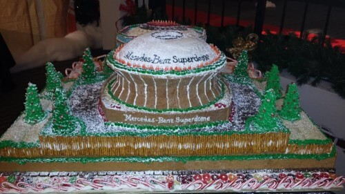 superdome-gingerbread
